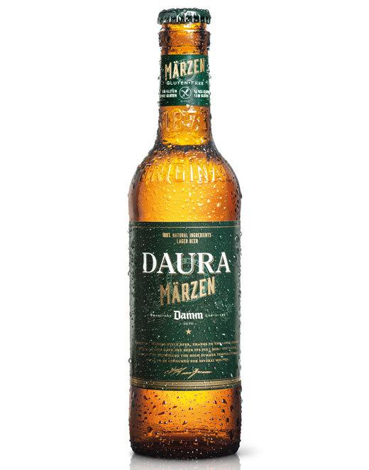 Daura Marzen glutenvrij dubbel bier